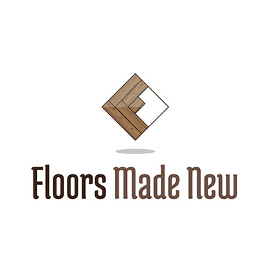 Floors Made New logo