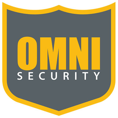 OMNI Security logo